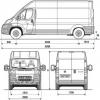 Noleggio furgone fugoncino