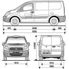 Fiat scudo noleggiare breve termine