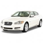 Noleggio auto Jaguar XF 3.0 D V6 Premium Luxury