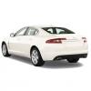noleggio automobile jaguar xf diesel